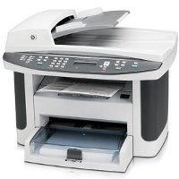 Hewlett Packard LaserJet M1522nf mfp printing supplies