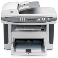 Hewlett Packard LaserJet M1522n mfp printing supplies