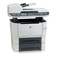 Hewlett Packard LaserJet M2727 mfp printing supplies