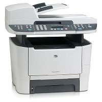 Hewlett Packard LaserJet M2727nf printing supplies