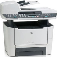 Hewlett Packard LaserJet M2727nf mfp printing supplies