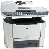 Hewlett Packard LaserJet M2727nfs printing supplies