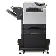 Hewlett Packard LaserJet M4345xs printing supplies