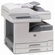 Hewlett Packard LaserJet M5035 mfp printing supplies