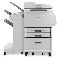 Hewlett Packard LaserJet M9040 mfp printing supplies