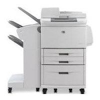 Hewlett Packard LaserJet M9050 mfp printing supplies