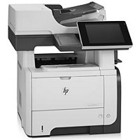 Hewlett Packard LaserJet Enterprise 500 MFP M525f printing supplies