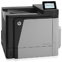 Hewlett Packard LaserJet Enterprise 600 Color M651n printing supplies