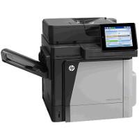 Hewlett Packard LaserJet Enterprise 600 MFP Color M680dn printing supplies