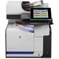 Hewlett Packard LaserJet Enterprise 700 Color MFP M775dn printing supplies