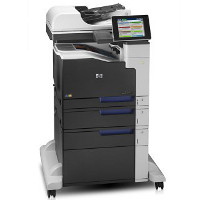 Hewlett Packard LaserJet Enterprise 700 Color MFP M775f printing supplies