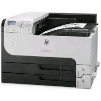 Hewlett Packard LaserJet Enterprise 700 M712dn printing supplies