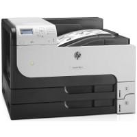 Hewlett Packard LaserJet Enterprise 700 M712n printing supplies