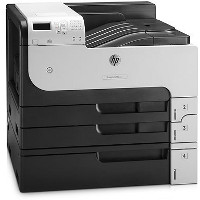 Hewlett Packard LaserJet Enterprise 700 M712xh printing supplies