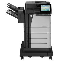 Hewlett Packard LaserJet Enterprise flow MFP M630z printing supplies