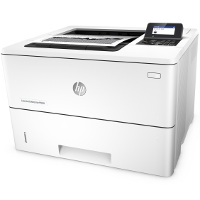 Hewlett Packard LaserJet Enterprise M506dn printing supplies