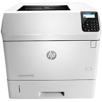 Hewlett Packard LaserJet Enterprise M605n printing supplies