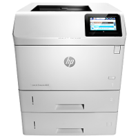 Hewlett Packard LaserJet Enterprise M605x printing supplies