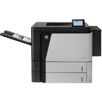 Hewlett Packard LaserJet Enterprise M806dn printing supplies