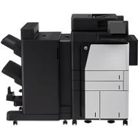 Hewlett Packard LaserJet Enterprise M830z consumibles de impresión