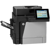 Hewlett Packard LaserJet Enterprise MFP M630dn printing supplies
