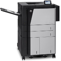 Hewlett Packard LaserJet Enterprise M806x+ printing supplies