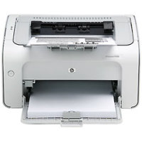 Hewlett Packard LaserJet P1002 printing supplies