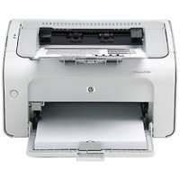 Hewlett Packard LaserJet P1004 printing supplies