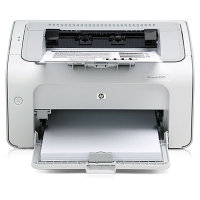 Hewlett Packard LaserJet P1005 printing supplies