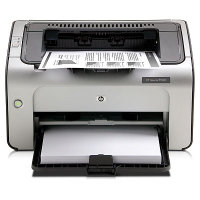 Hewlett Packard LaserJet P1006 printing supplies