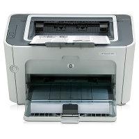 Hewlett Packard LaserJet P1505 printing supplies