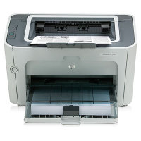 Hewlett Packard LaserJet P1505n printing supplies