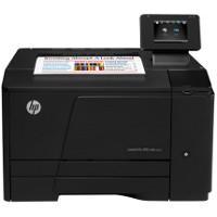 Hewlett Packard LaserJet Pro 200 Color M251n printing supplies
