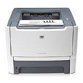 Hewlett Packard LaserJet P2015dn printing supplies