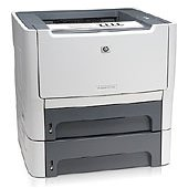 Hewlett Packard LaserJet P2015x printing supplies