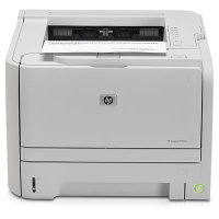 Hewlett Packard LaserJet P2035 printing supplies
