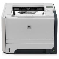 Hewlett Packard LaserJet P2050 printing supplies