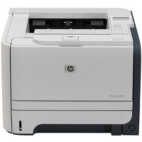 Hewlett Packard LaserJet P2055d printing supplies