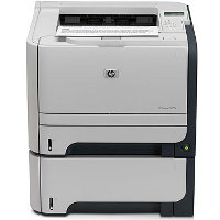 Hewlett Packard LaserJet P2055x printing supplies