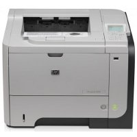 Hewlett Packard LaserJet P3015 printing supplies