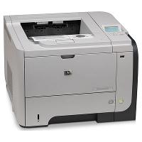 Hewlett Packard LaserJet P3015d printing supplies