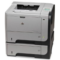 Hewlett Packard LaserJet P3015x printing supplies
