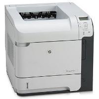 Hewlett Packard LaserJet P4014dn printing supplies