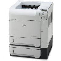 Hewlett Packard LaserJet P4015x printing supplies