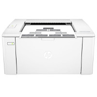 Hewlett Packard LaserJet Pro M102w printing supplies