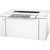 Hewlett Packard LaserJet Pro M104a printing supplies