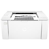 Hewlett Packard LaserJet Pro M104w printing supplies