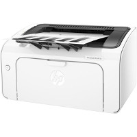 Hewlett Packard LaserJet Pro M12a printing supplies