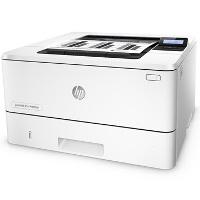 Hewlett Packard LaserJet Pro M402dne printing supplies