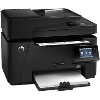 Hewlett Packard LaserJet Pro MFP M127fw printing supplies